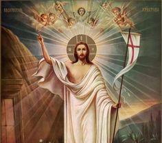 Jesus Risen from Dead - kidanemihiret.org